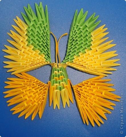 Модульное оригами — своими руками