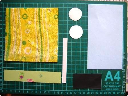 Куклы, Мастер-класс Моделирование: Как сделать бумажную японскую куколку Бумага. Фото 3
