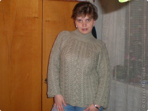 страна мастеров вязание крючком тапочки.