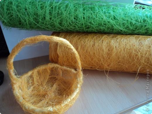 Мастер-класс Плетение: как хожу в гости на пасху Пасха. Фото 4