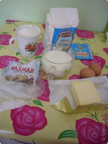 Мастер-класс Рецепт кулинарный: Булочки французские Продукты пищевые. Фото 2
