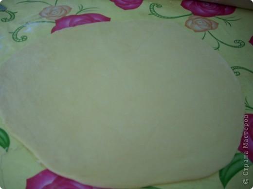 Мастер-класс Рецепт кулинарный: Булочки французские Продукты пищевые. Фото 6