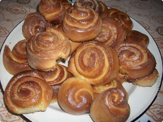 Мастер-класс Рецепт кулинарный: Булочки французские Продукты пищевые. Фото 1