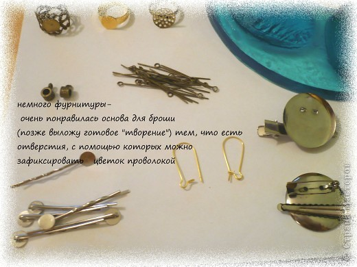 Материалы и инструменты Лепка: Наборы начинающего (лепка, скрап и декупаж) часть I Фарфор холодный. Фото 8