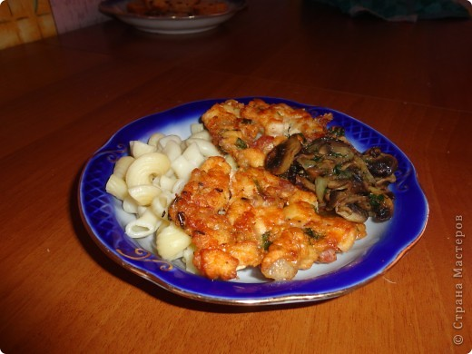 Кулинария, Мастер-класс Рецепт кулинарный: По маминому рецепту.... *ОТБИВНУШКИ* Продукты пищевые. Фото 4