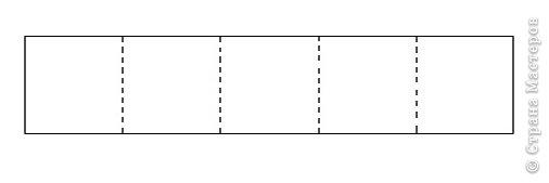 Мастер-класс, Поделка, изделие Бумажный туннель, Вырезание: Кубы-туннели Бумага. Фото 4