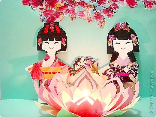 Поздравление с рождением ребенка по японски