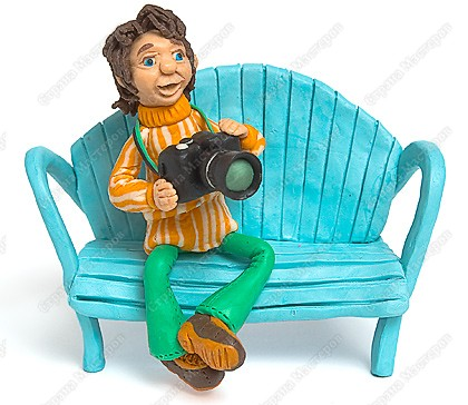 Мастер-класс: Советы по фотосъёмке поделок