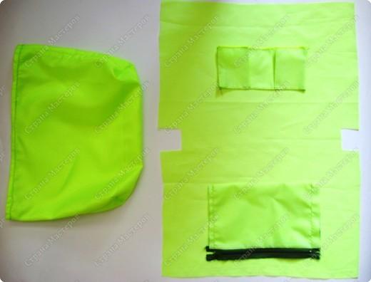Мастер-класс Вязание крючком, Шитьё: Летняя сумочка из пластиковых бутылок (МК) Пряжа, Тесьма, Ткань 8 марта, День рождения. Фото 7