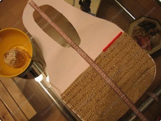 Мастер-класс Вязание крючком: Вяжем вместе: Сумка крючком Пряжа. Фото 14