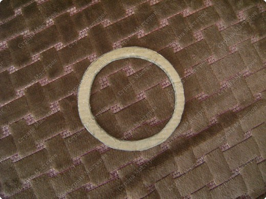 Мастер-класс Плетение: Гитара-кашпо из газет. МК. Бумага газетная. Фото 7