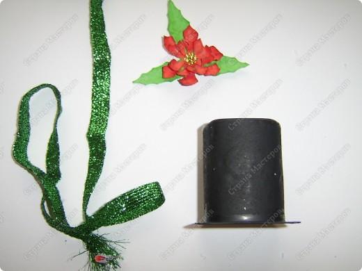 Фото 1. Как украсить вязаную шапку?