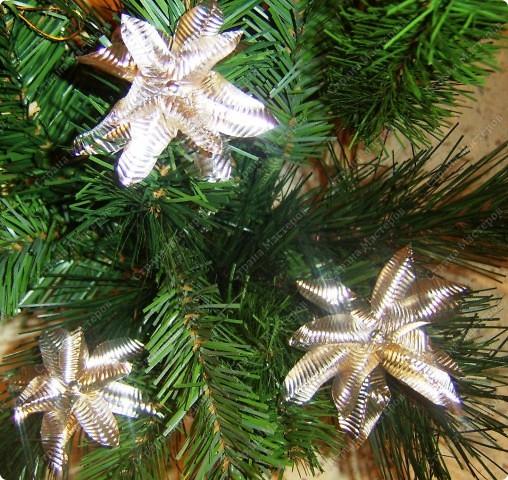 Мастер-класс,  Вырезание, : И опять цветочки- МК  Коробки Новый год, . Фото 13