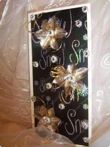 Мастер-класс,  Вырезание, : И опять цветочки- МК  Коробки Новый год, . Фото 15