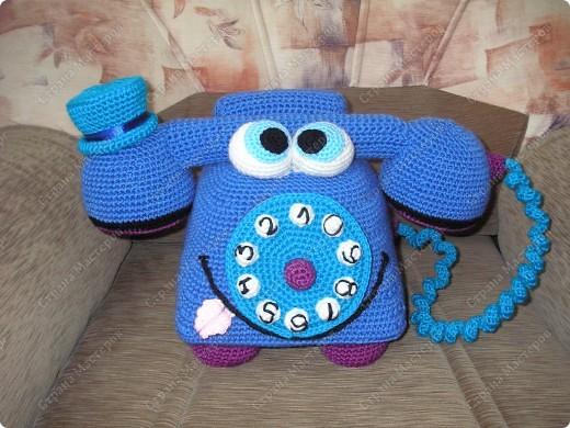 Связать телефон и телефон