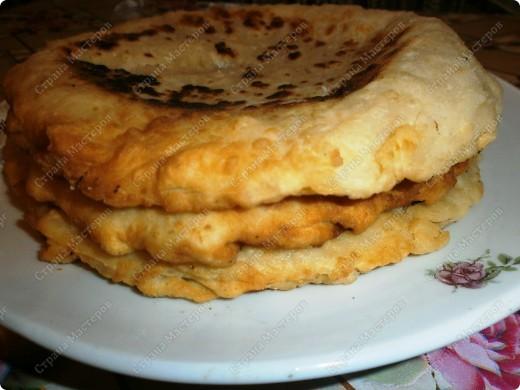 Кулинария, Мастер-класс Рецепт кулинарный: Сырные лепёшки пятиминутки. Продукты пищевые Отдых. Фото 8