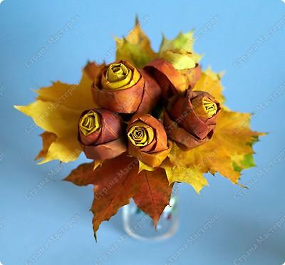 Розовых калл красивые букеты из кленовых листьев много цветов