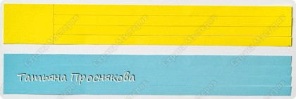 Мастер-класс, Поделка, изделие Плетение: Плетёные птички Бумага. Фото 3