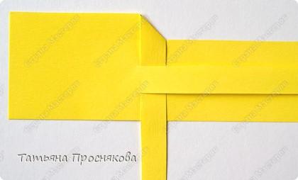 Мастер-класс, Поделка, изделие Плетение: Плетёные птички Бумага. Фото 4