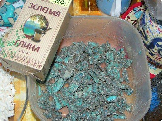 Мастер-класс Мыловарение: Наконец-то! Мои первые мыльные камни- бирюза. *Подробный МК. Мыло 8 марта, День рождения. Фото 13