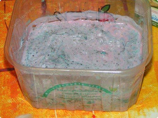 Мастер-класс Мыловарение: Наконец-то! Мои первые мыльные камни- бирюза. *Подробный МК. Мыло 8 марта, День рождения. Фото 17
