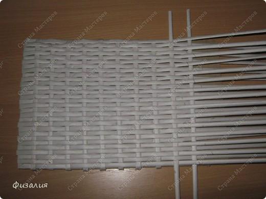 Поделка, изделие Декупаж, Плетение: Шкатулка для рукоделия -11 Бумага газетная, Коробки, Салфетки Отдых. Фото 3