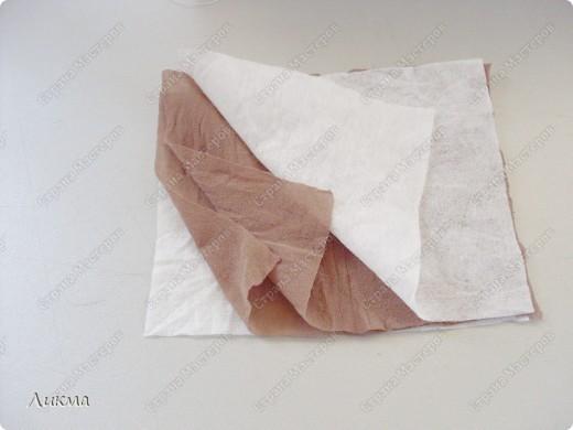 Мастер-класс Шитьё: От простого к сложному!!! Делаем ручки. Мастер-класс Ткань. Фото 11
