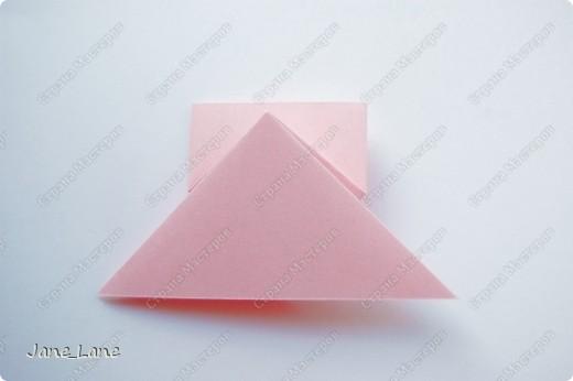 Закладка, Мастер-класс Оригами: Закладка для книги Бумага Начало учебного года. Фото 16