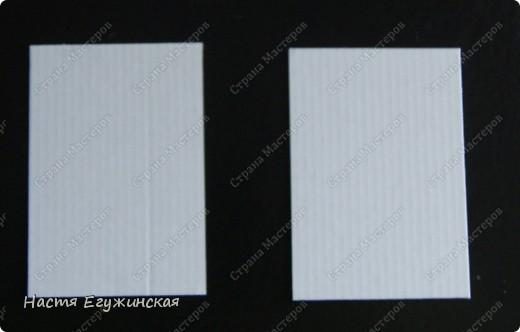 Скрапбукинг : МК: Мини альбом с кармашками . Бумага . Фото 2