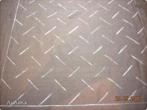"""Мастер-класс Шитьё: Подушка с буфами """"Плетенка"""" Нитки, Ткань. Фото 16"""