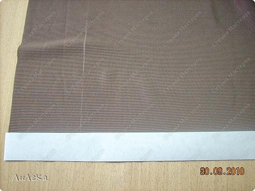 """Мастер-класс Шитьё: Подушка с буфами """"Плетенка"""" Нитки, Ткань. Фото 33"""