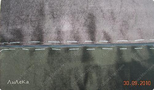 """Мастер-класс Шитьё: Подушка с буфами """"Плетенка"""" Нитки, Ткань. Фото 36"""