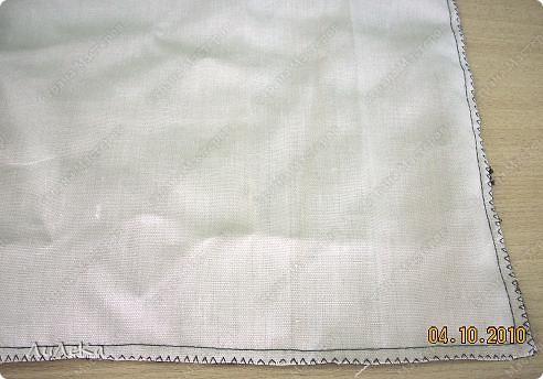 """Мастер-класс Шитьё: Подушка с буфами """"Плетенка"""" Нитки, Ткань. Фото 39"""