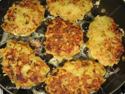 Кулинария, Мастер-класс Рецепт кулинарный: Мясные котлеты Без Мяса Продукты пищевые. Фото 5