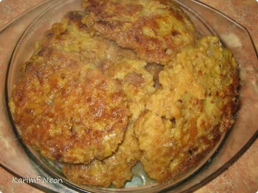 Кулинария, Мастер-класс Рецепт кулинарный: Мясные котлеты Без Мяса Продукты пищевые. Фото 8