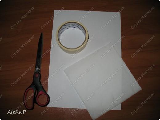 Мастер-класс Декупаж: МК Распечатываем салфетки на принтере Салфетки. Фото 1