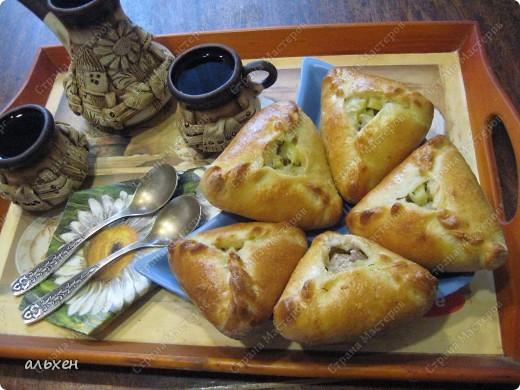 Кулинария Рецепт кулинарный: кушать подано....  Продукты пищевые. Фото 2