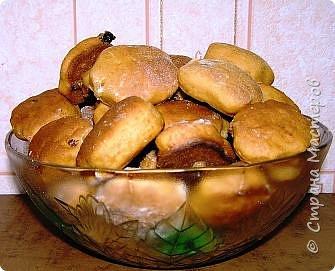 Кулинария, Мастер-класс Рецепт кулинарный: Печенье постное + МК Продукты пищевые. Фото 1