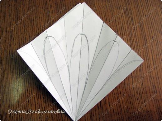 Видео как сделать ромашки из бумаги своими руками