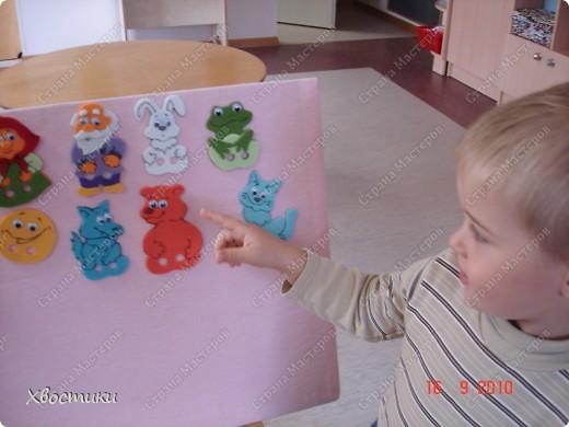 Игрушка, Игры пальчиковые, Раннее развитие Аппликация, Вырезание: Пальчиковый театр+шаблоны Ткань. Фото 28