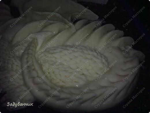 Мастер-класс, Поделка, изделие,  Лепка, : Дракон из солёного теста. МК. Часть 1. Тесто соленое . Фото 21