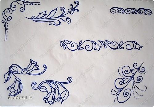 Декор предметов, Мастер-класс Декупаж: Тарелочка. Декупаж. МК Краска, Салфетки. Фото 14