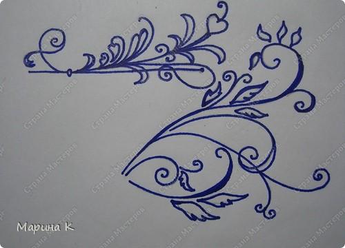 Декор предметов, Мастер-класс Декупаж: Тарелочка. Декупаж. МК Краска, Салфетки. Фото 12