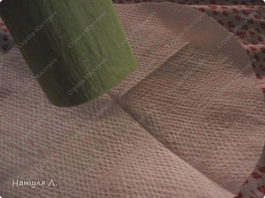 Мастер-класс, Поделка, изделие Бумагопластика: О деревьях, или как их делаю я ( +Мк )  Гипс, Дерево, Клей, Салфетки. Фото 20
