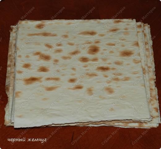 Кулинария, Мастер-класс Рецепт кулинарный: Мини-люля, запеченные в лаваше Продукты пищевые. Фото 6
