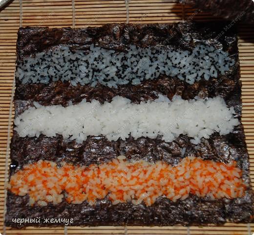 Кулинария, Мастер-класс Рецепт кулинарный: Маки-суши Овощи, фрукты, ягоды, Продукты пищевые. Фото 5