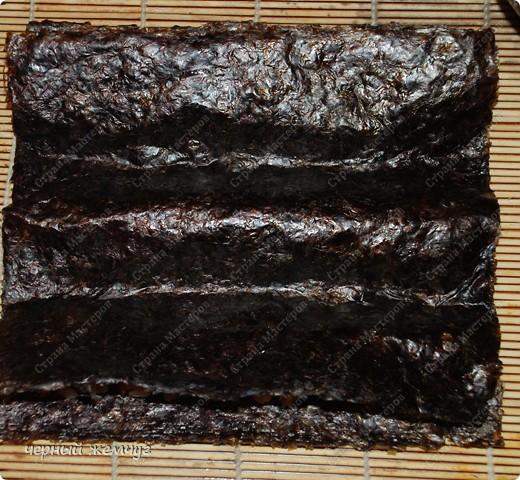 Кулинария, Мастер-класс Рецепт кулинарный: Маки-суши Овощи, фрукты, ягоды, Продукты пищевые. Фото 6