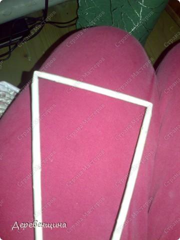 Мастер-класс Плетение: бабочки бумажные Бумага. Фото 17