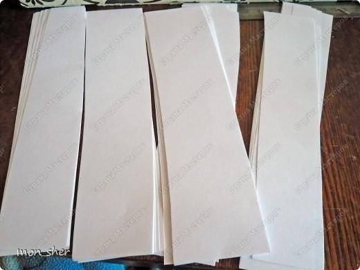 Мастер-класс Моделирование: Комод для мелочей из картона. МК Бумага, Картон, Клей, Коробки, Материал бросовый. Фото 6