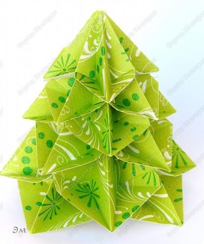 Поделка, изделие Оригами: в